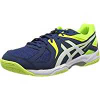 ASICS Gel-Hunter 3 R507y-5801, Zapatos de Squash