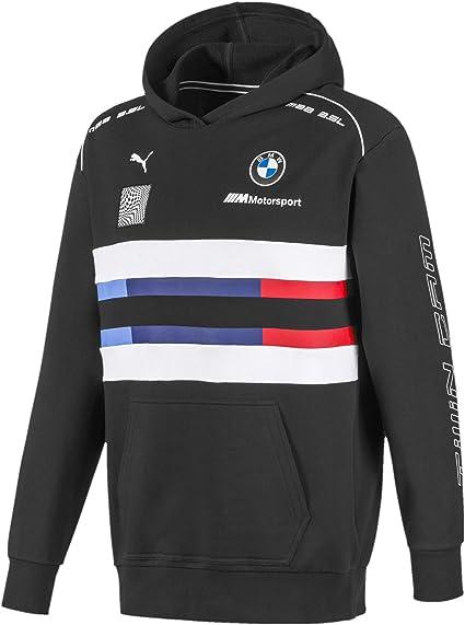 PUMA BMW Motorsport Pullover Hoodie
