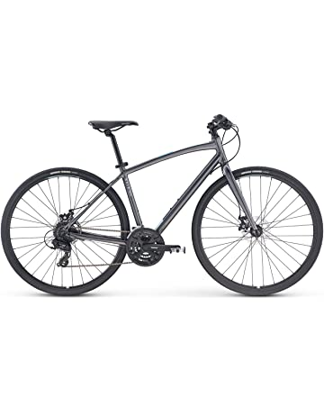 Hybrid Bikes Amazon Com
