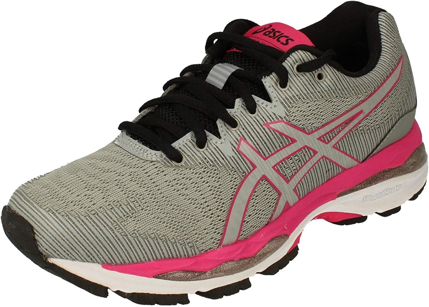 Asics Gel-Ziruss 2 Mujeres Running Trainers 1012A014 Sneakers Zapatos
