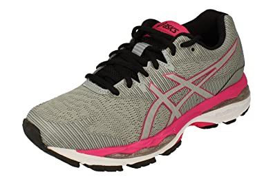 ASICS Gel-Ziruss 2 Womens Running Trainers 1012A014 Sneakers Shoes ...