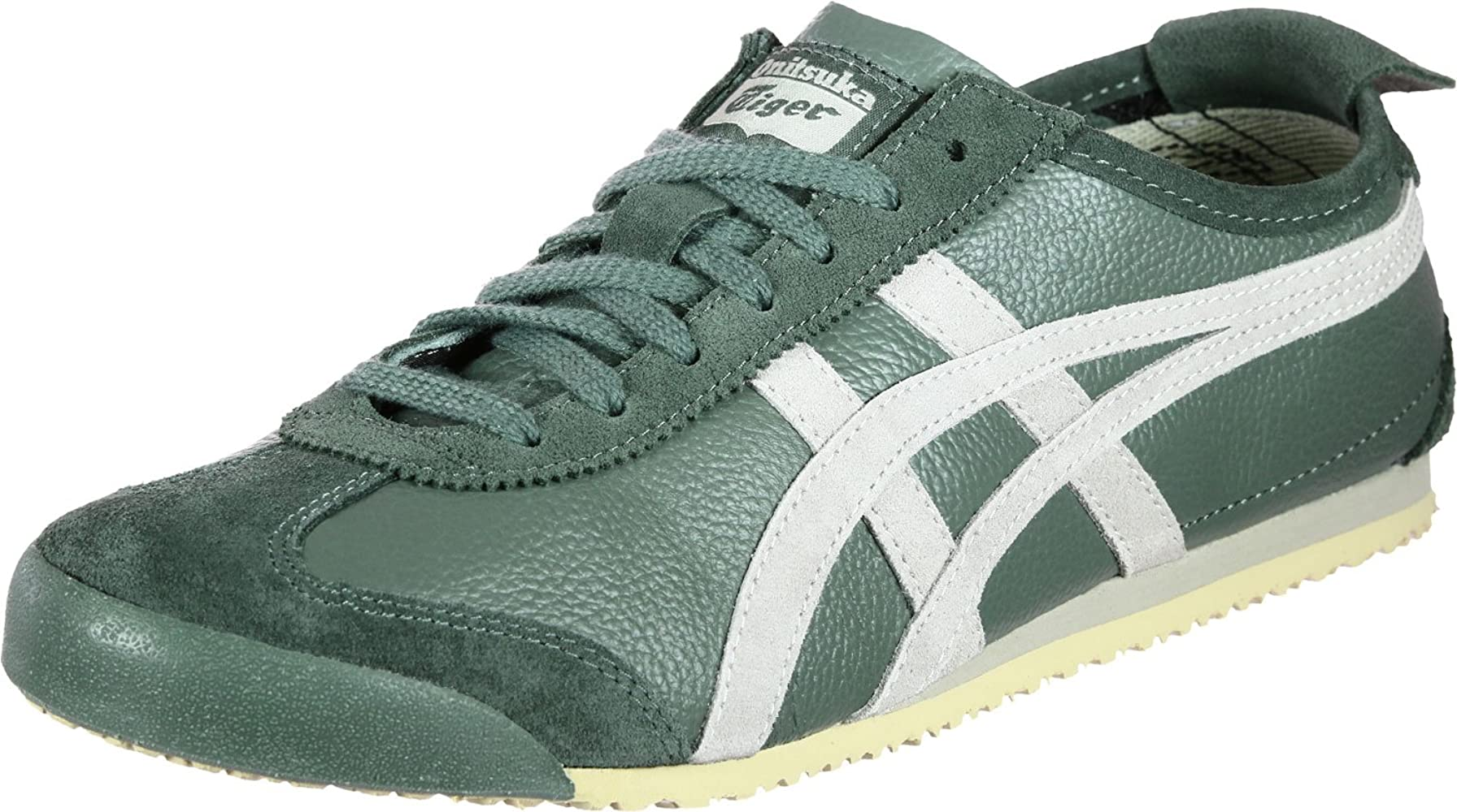 onitsuka tiger mexico 66 vin dark forest edition