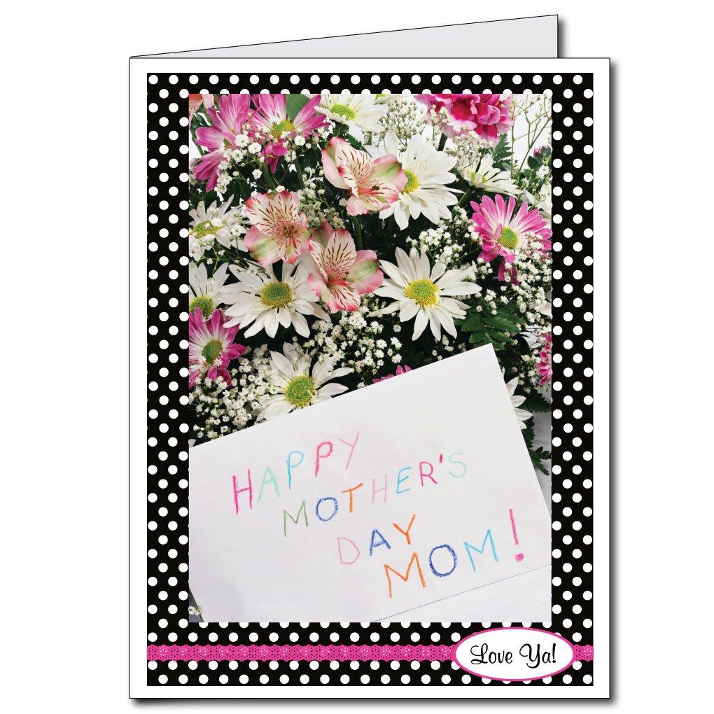 VictoryStore Jumbo tarjetas de felicitación: Tarjeta gigante ...