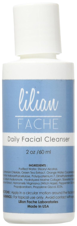 Lilian Fache Spa-X Facial Cleanser, 2oz