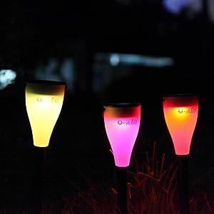 Luminaires ext rieur eclairage pour terrasse et patio guide d achat classement tests et avis for Eclairage jardin enterre
