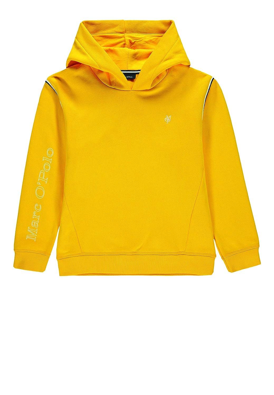 Jaune (Old or jaune 4580)  Marc O' Polo Enfants Sweat-Shirt Fille