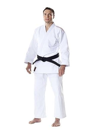 Unbekannt Judo GI Competición Traje, Junior antimosquitos ...