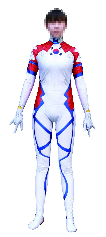 - 71oe4fWpPsL - Riekinc Bodysuit Womens Zentai Cosplay Costume Audlt/Kids