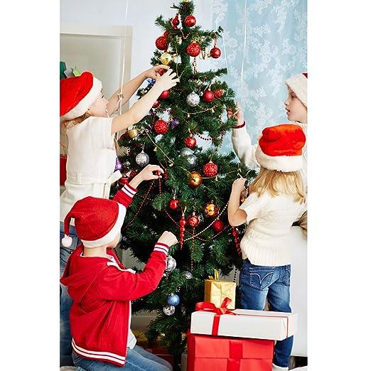 36pcs christmas ribbon bows newbee christmas tree decoration ornaments ornaments red bowknot tie on bow for - How To Tie Decorative Bows For Christmas Decor