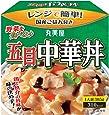 丸美屋 五目中華丼 ごはん付き 305g×6個