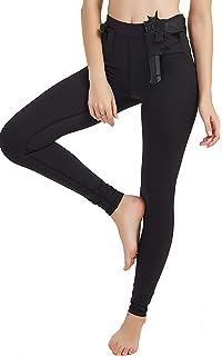 8d02bc8fc32c37 Amazon.com : AC Undercover Concealed Carry Yoga Pant Leggings ...