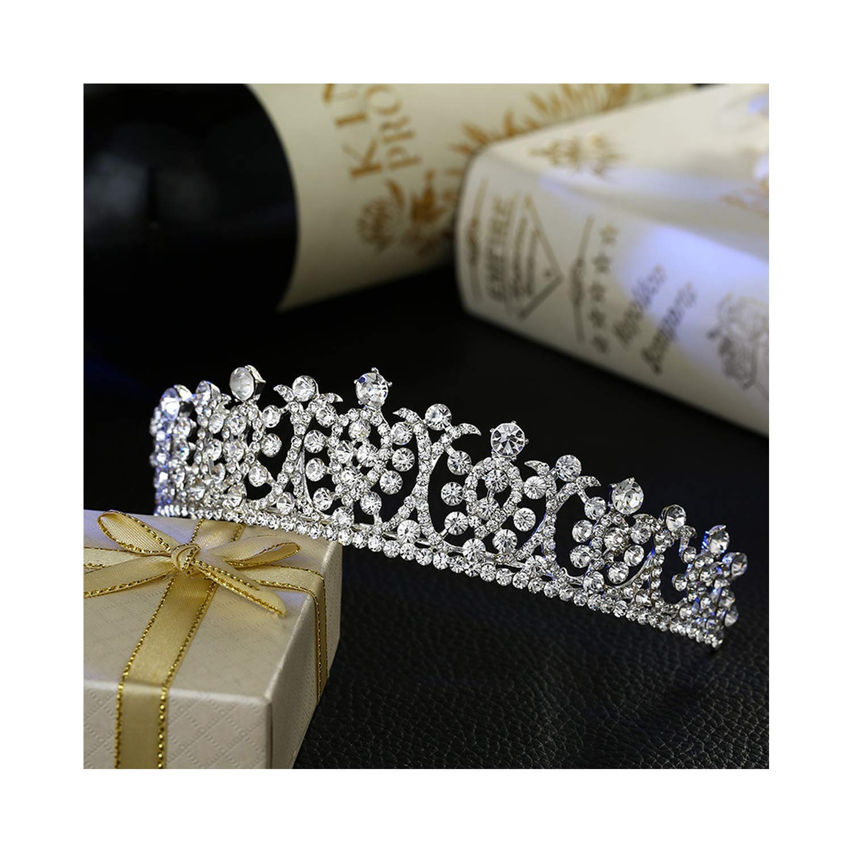 Silver Crystal Wedding...