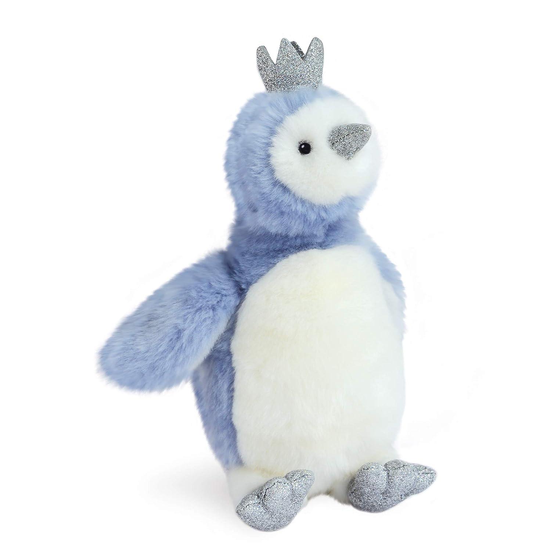 blau Histoire dOurs HO2861 Pigloo bleu 30cm