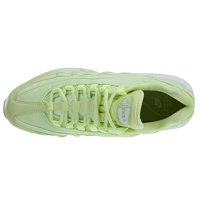 low priced f2cea 958a2 Amazon.com   Nike Air Max 95 Wqs Womens   Road Running