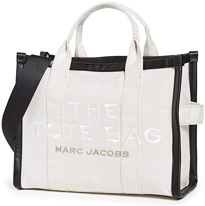 The Marc Jacobs Women's The Small Traveler Tote