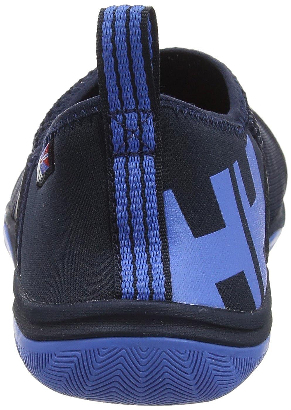 Helly Hansen Herren Watermoc 2 11121 598 Aqua Schuhe, Blau