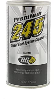 Diesel Fuel Conditioner with Cetane Booster From The Makers of BG44K BG 248 DFC