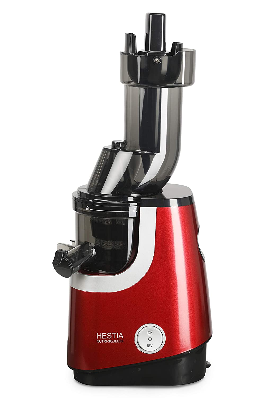 Hestia Cold Press Juicer
