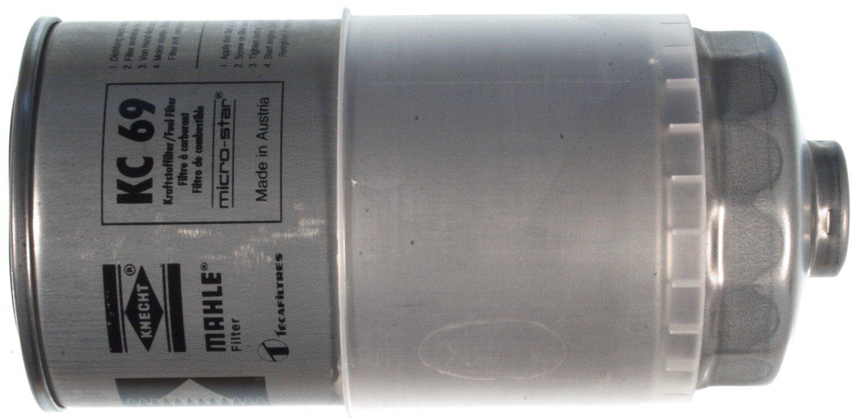 Knecht KC 69 Filtro Motore