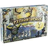 Monty Python & The Holy Grail Python-opoly Board Game