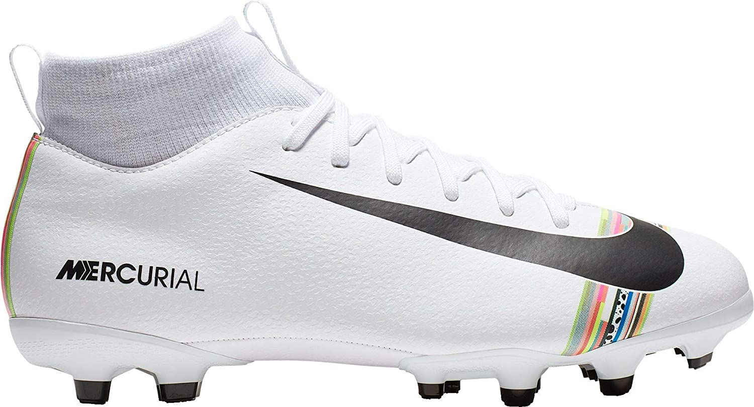 the best attitude 3a7c9 35f89 Nike Youth Soccer Superfly 6 Academy LVL UP Multi Ground Cleats