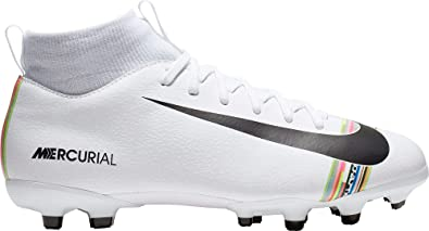 the best attitude 372b4 591eb Nike Youth Soccer Superfly 6 Academy LVL UP Multi Ground Cleats