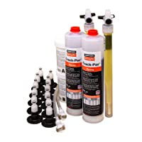 Simpson Strong-Tie ETIPAC10KT CRACK-PAC Injection Epoxy Kit