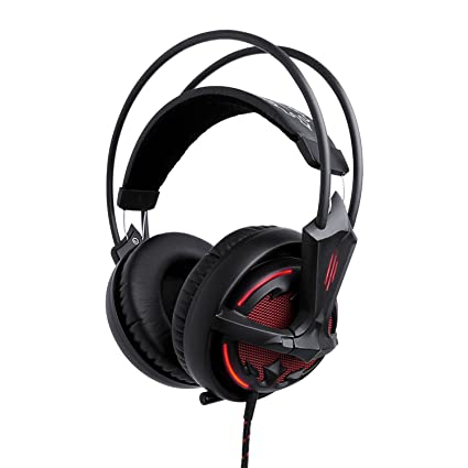 SteelSeries Diablo III Headset Drivers PC