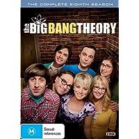 Big Bang Theory The, S8