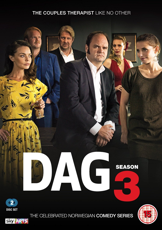 Dag: Season 3