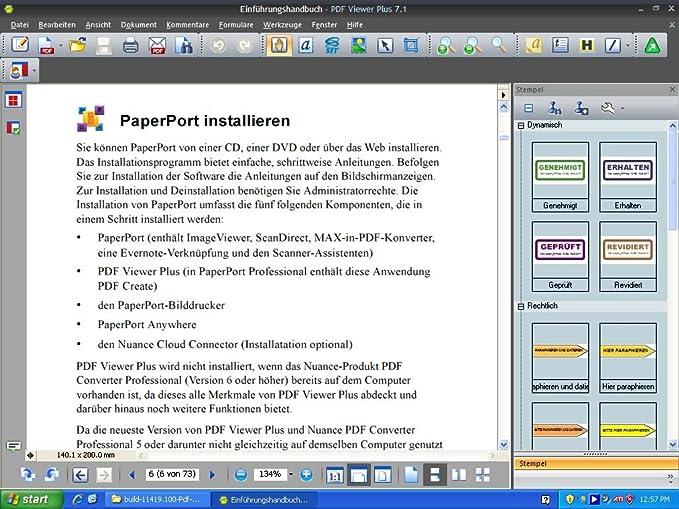 PaperPort 14 [Download]