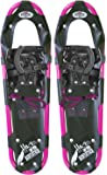 RedFeather Women's HIKE Recreational Series Snowshoes with SV2 Bindings - 1500