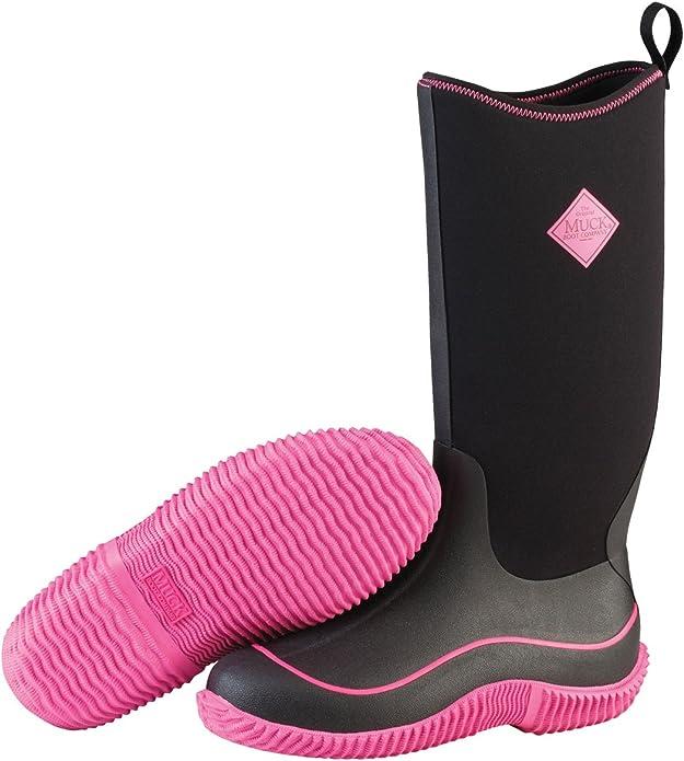 Muck Boots Hale Multi-Season Rubber Boot