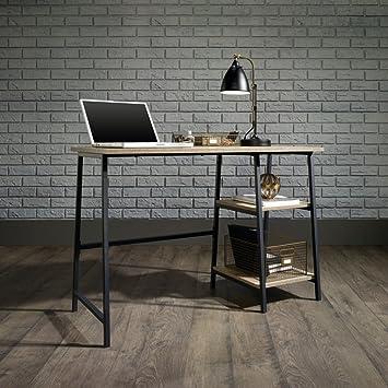 Sauder 420032 Computer Desk North Avenue, Characters Oak
