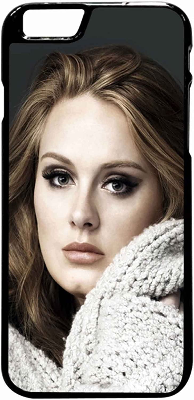 Adele Net Worth Case Color Black Rubber Device Iphone 6 Plus 6s Plus Amazon Co Uk Electronics