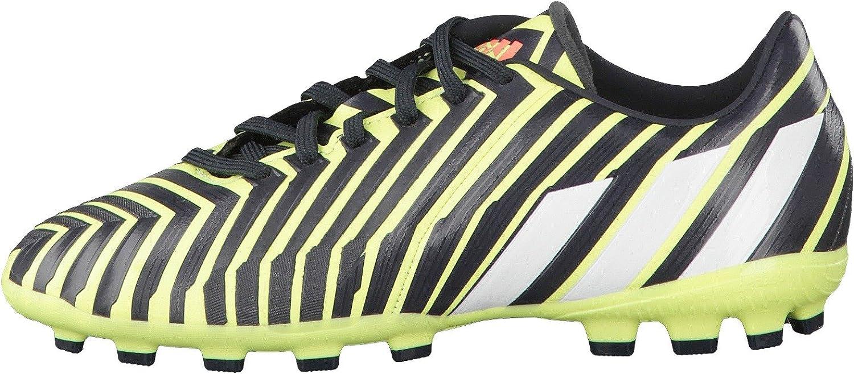 adidas - Football Boots - Predator Absolado Instinct AG Boots - Solar Red Light Flash Yellow