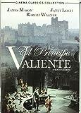 El principe valiente [DVD]