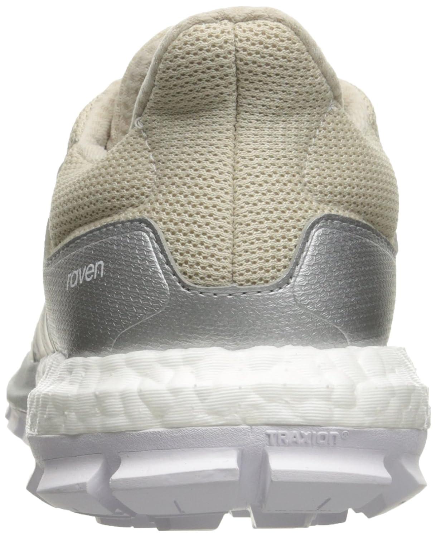 Adidas Adistar Raven Boost Scarpe da da da Trail Corsa – AW15, Raven W, Marrone 9266af