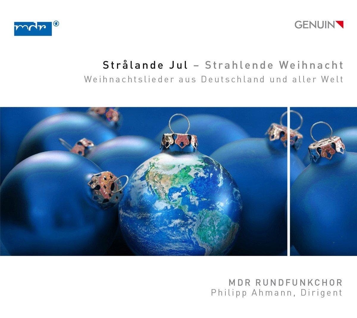 Strålande Jul - Strahlende Weihnacht - Weihnachtslieder aus ...
