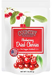 Amazon com : Kirkland Signature Dried Cherries, 20 Ounce : Dried