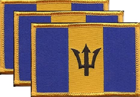 South Vietnam Embroidered Flag patch-Iron on orSew