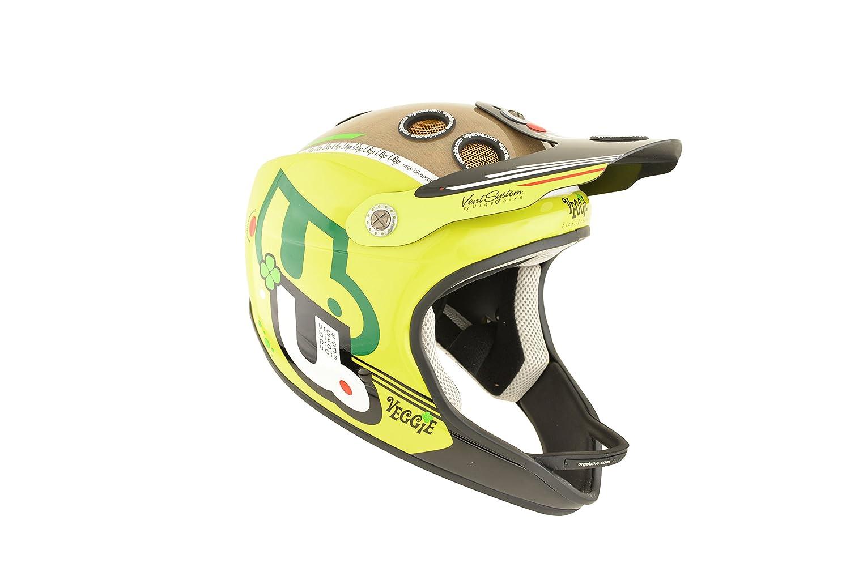 Urge Archi-Enduro Veggie lime L/XL - Casco para hombre, color verde,talla L: Amazon.es: Deportes y aire libre