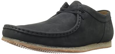men's clarks wallabee run