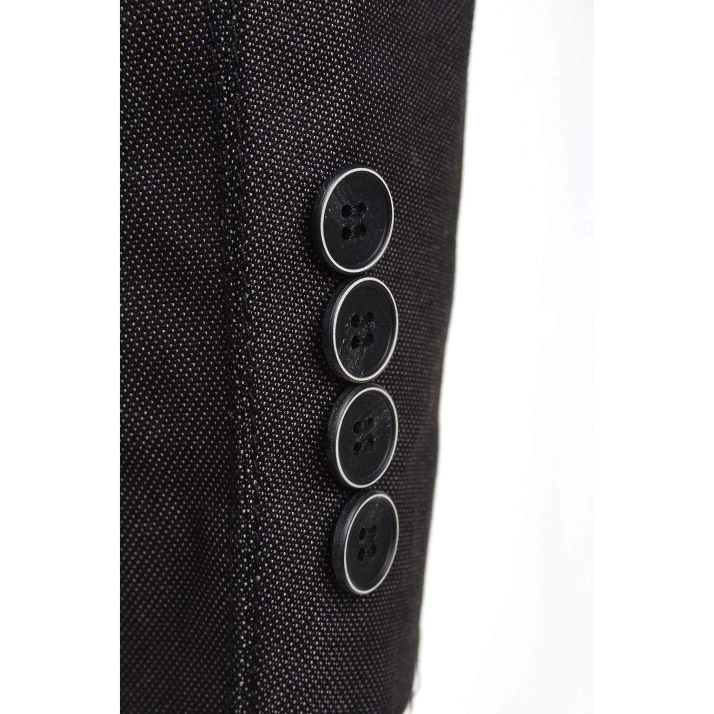 - Blazer Jungen Festliche Jacke Jacket gemusterter Stoff G.O.L - 3542205a anthrazit ohne Hemd und Krawatte