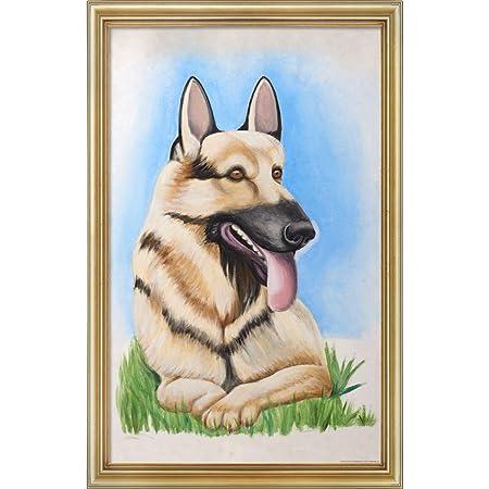 Amazonde Its Always Sunny In Philadelphia German Shepherd Poster
