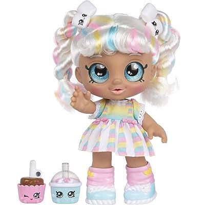 Kindi Kids – Marsha Mello, Doll for Children and Girls Ages 3+, Multi-Colour, (Famous 700015393): Toys & Games [5Bkhe2001195]