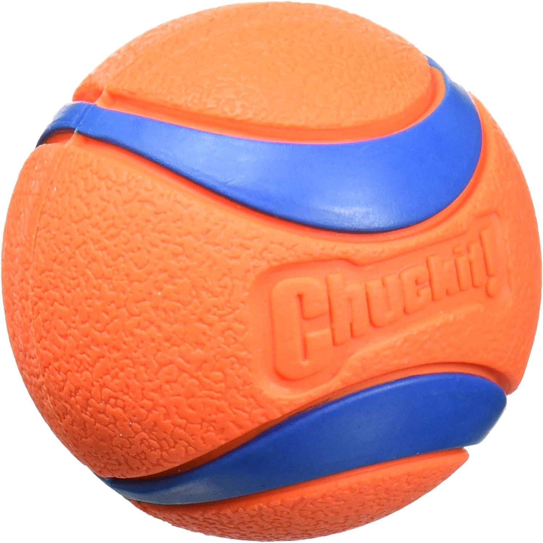 Chuckit! 17030 Ultra Ball Large, 1 Pelota para Perros Compatible ...