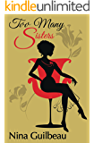 Too Many Sisters (Sisters Trilogy Book 1)