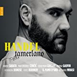 Haendel/Tamerlano