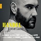 Handel: Tamerlano / Minasi, Il Pomo d'Oro